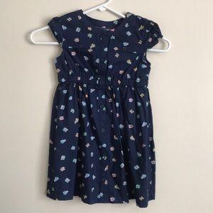 Girls Old Navy dress size 5T